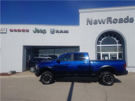2017 RAM 2500 Power Wagon (Stk: 24788T) in Newmarket - Image 1 of 18