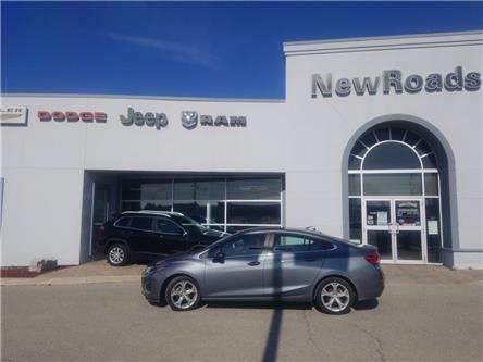 2019 Chevrolet Cruze Premier (Stk: 24687P) in Newmarket - Image 1 of 16