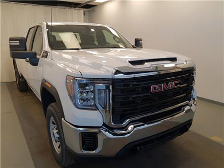 2020 GMC Sierra 3500HD Base (Stk: 215088) in Lethbridge - Image 1 of 31