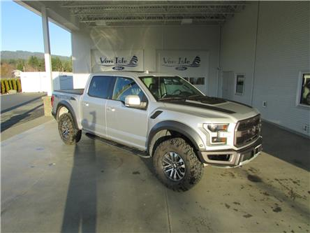 2019 Ford F-150 Raptor (Stk: 19419) in Port Alberni - Image 1 of 10