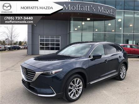 2018 Mazda CX-9 GT (Stk: 28288) in Barrie - Image 1 of 27
