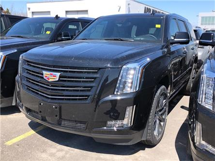 2020 Cadillac Escalade Platinum (Stk: K0K055) in Mississauga - Image 1 of 5