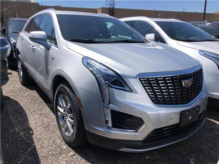 2020 Cadillac XT5 Premium Luxury (Stk: K0B072) in Mississauga - Image 1 of 5