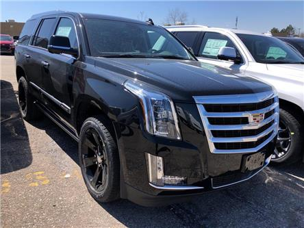 2020 Cadillac Escalade Premium Luxury (Stk: K0K078) in Mississauga - Image 1 of 5
