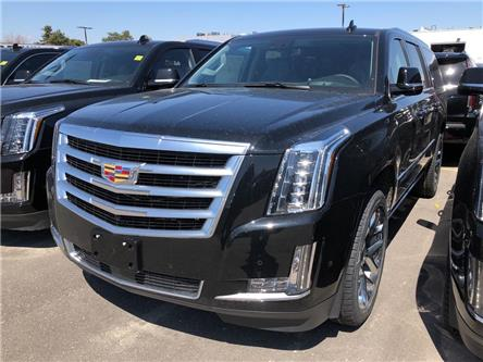 2020 Cadillac Escalade ESV Premium Luxury (Stk: FLT20301) in Mississauga - Image 1 of 5
