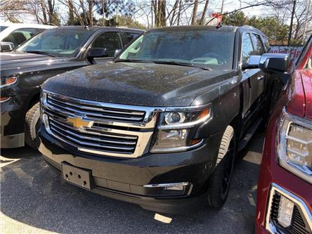 2020 Chevrolet Tahoe Premier (Stk: GH200536) in Mississauga - Image 1 of 5