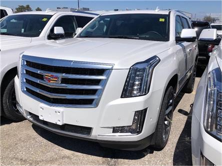 2020 Cadillac Escalade ESV Luxury (Stk: K0K072) in Mississauga - Image 1 of 5