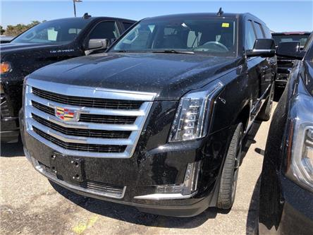 2020 Cadillac Escalade ESV Premium Luxury (Stk: K0K071) in Mississauga - Image 1 of 5