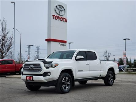 2016 Toyota Tacoma  (Stk: P2448) in Bowmanville - Image 1 of 24