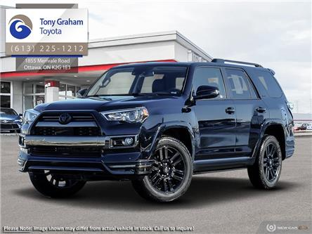 2020 Toyota 4Runner Base (Stk: 59481) in Ottawa - Image 1 of 23