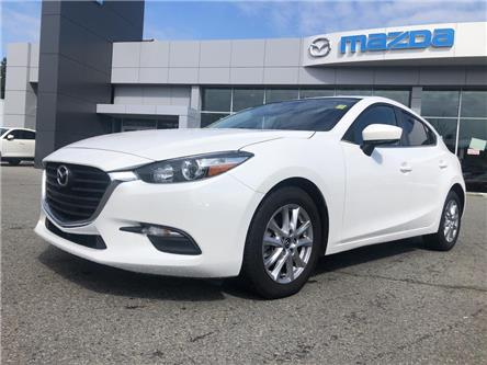 2017 Mazda Mazda3 Sport GS (Stk: P4251) in Surrey - Image 1 of 15
