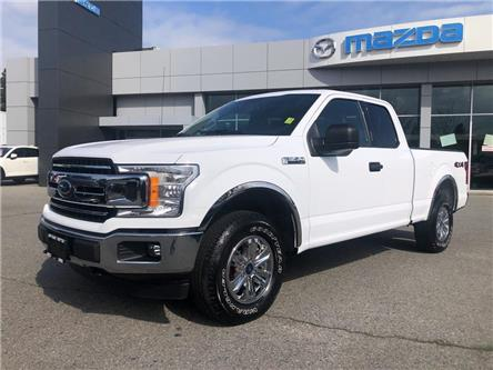 2018 Ford F-150  (Stk: P4295) in Surrey - Image 1 of 15