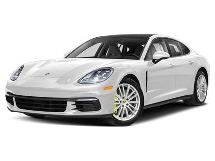 2020 Porsche Panamera e-Hybrid 4 10 Years Edition (Stk: 63102) in Ottawa - Image 1 of 9