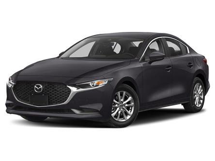 2020 Mazda Mazda3 GS (Stk: 20-0544) in Mississauga - Image 1 of 9