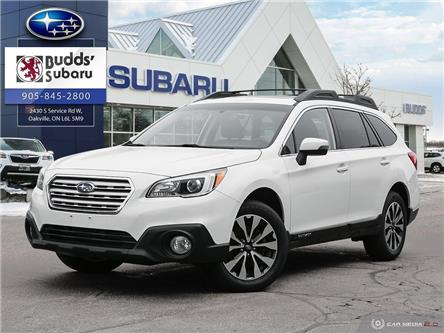 2017 Subaru Outback 2.5i Limited (Stk: PS2241) in Oakville - Image 1 of 30