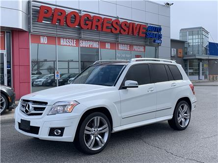 2011 Mercedes-Benz Glk-Class Base (Stk: BF615818) in Sarnia - Image 1 of 23
