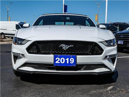 2019 Ford Mustang GT Premium (Stk: 19-64154-I) in Burlington - Image 1 of 29