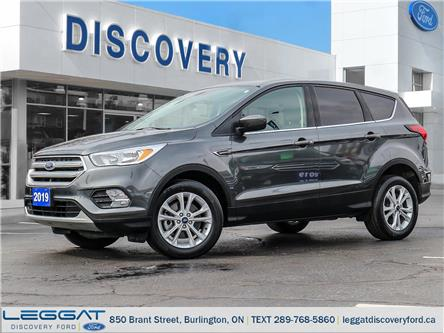 2019 Ford Escape SE (Stk: 19-71656-I) in Burlington - Image 1 of 24