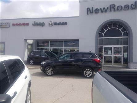 2019 Ford Escape SE (Stk: 24717P) in Newmarket - Image 1 of 17