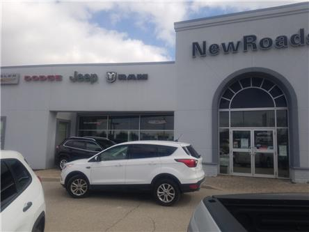 2019 Ford Escape SE (Stk: 24716P) in Newmarket - Image 1 of 17