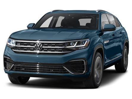 2020 Volkswagen Atlas Cross Sport 2.0 TSI Comfortline (Stk: AC20007) in Sault Ste. Marie - Image 1 of 3