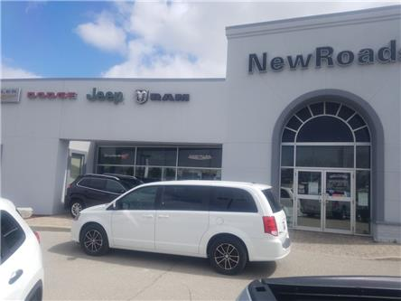 2019 Dodge Grand Caravan GT (Stk: 24713P) in Newmarket - Image 1 of 18