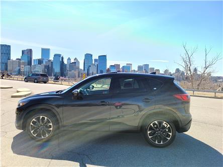 2016 Mazda CX-5 GT (Stk: N3087) in Calgary - Image 1 of 19
