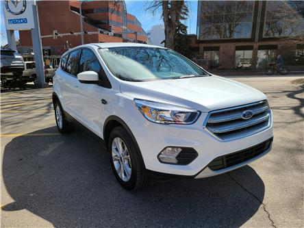 2019 Ford Escape SE (Stk: N3037) in Calgary - Image 1 of 19