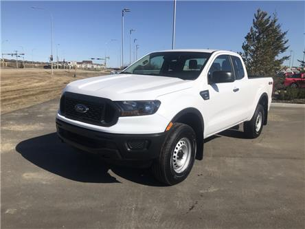 2020 Ford Ranger XL (Stk: LRN001) in Ft. Saskatchewan - Image 1 of 19