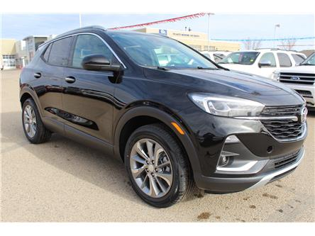 2020 Buick Encore GX Essence (Stk: 182361) in Medicine Hat - Image 1 of 27