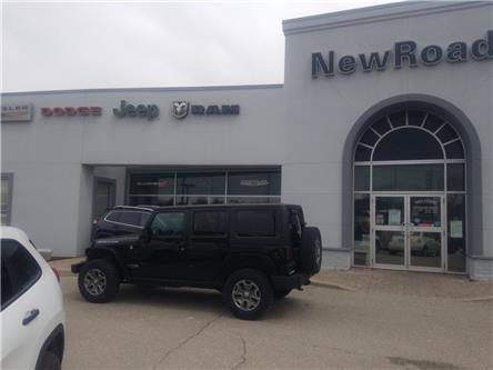 2018 Jeep Wrangler JK Unlimited Rubicon (Stk: 24664T) in Newmarket - Image 1 of 18