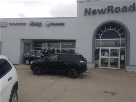 2019 Jeep Compass North (Stk: 24558T) in Newmarket - Image 1 of 17