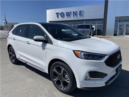2020 Ford Edge ST (Stk: 01406) in Miramichi - Image 1 of 16