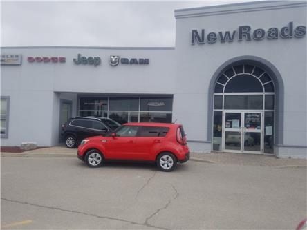 2019 Kia Soul LX (Stk: 24700S) in Newmarket - Image 1 of 17