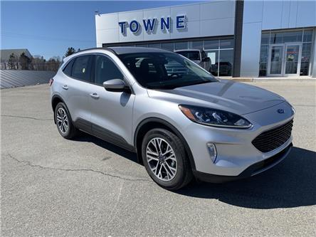 2020 Ford Escape SEL (Stk: 02017) in Miramichi - Image 1 of 16