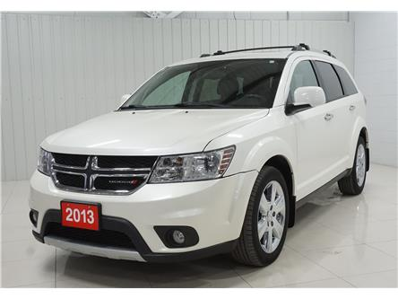 2013 Dodge Journey R/T (Stk: H20007A) in Sault Ste. Marie - Image 1 of 26