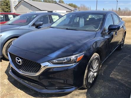 2020 Mazda MAZDA6 GS (Stk: 2061) in Miramichi - Image 1 of 8