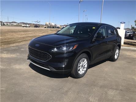 2020 Ford Escape SE (Stk: LSC016) in Ft. Saskatchewan - Image 1 of 22