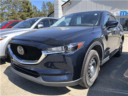 2020 Mazda CX-5 GS (Stk: 20C53) in Miramichi - Image 1 of 11