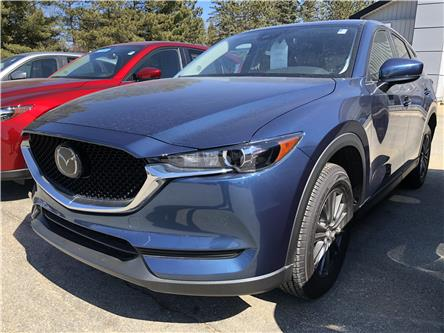 2020 Mazda CX-5 GS (Stk: 20C55) in Miramichi - Image 1 of 24