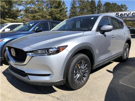 2020 Mazda CX-5 GS (Stk: 20C56) in Miramichi - Image 1 of 24