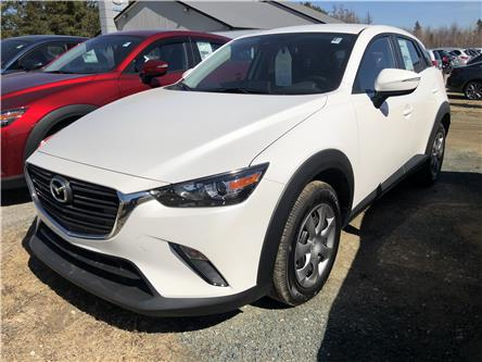 2020 Mazda CX-3 GX (Stk: 20C31) in Miramichi - Image 1 of 24