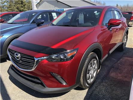 2020 Mazda CX-3 GX (Stk: 20C32) in Miramichi - Image 1 of 8