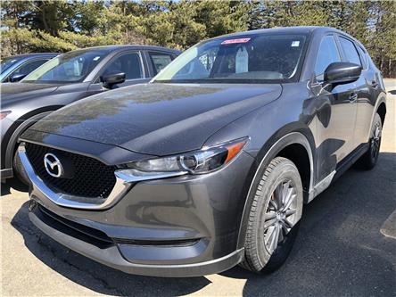 2020 Mazda CX-5 GX (Stk: 20C513) in Miramichi - Image 1 of 10