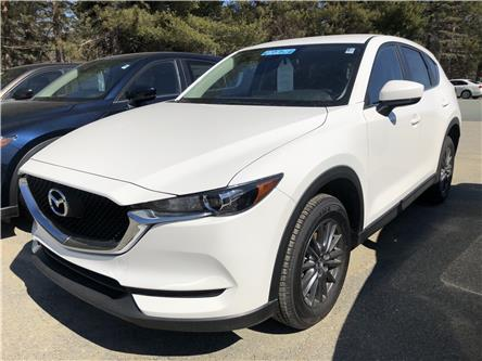2020 Mazda CX-5 GX (Stk: 20C514) in Miramichi - Image 1 of 10