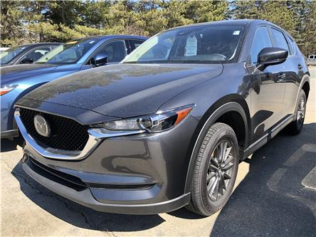 2020 Mazda CX-5 GS (Stk: 20C519) in Miramichi - Image 1 of 10