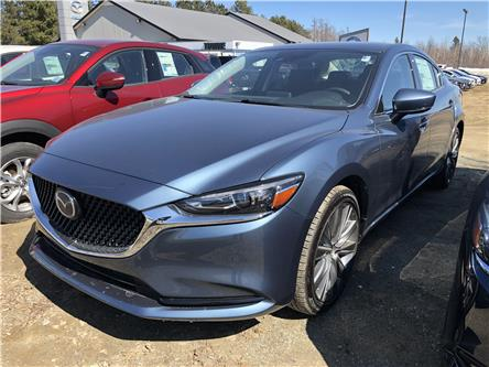 2020 Mazda MAZDA6 GS-L w/Turbo (Stk: 2062) in Miramichi - Image 1 of 10