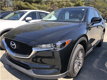 2020 Mazda CX-5 GX (Stk: 20C58) in Miramichi - Image 1 of 24