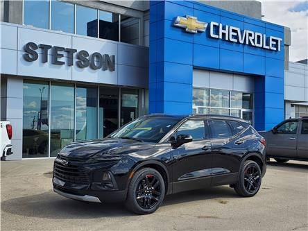 2020 Chevrolet Blazer True North (Stk: 20-233) in Drayton Valley - Image 1 of 17