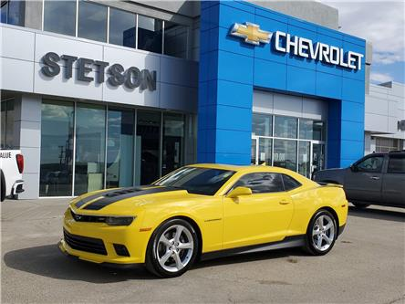 2015 Chevrolet Camaro 2SS (Stk: 20-244B) in Drayton Valley - Image 1 of 15